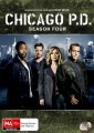 CHICAGO PD - COMPLETE SEASON 4