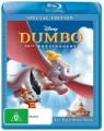 Dumbo (Blu Ray)