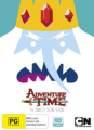 ADVENTURE TIME - COMPLETE SEASON 2