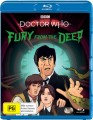 Doctor Who (1967) - Fury From The Deep (Blu Ray)