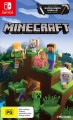 Minecraft (Switch Game)