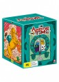 Adventure Time - Complete Collection 1-10 Boxset