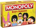 Bobs Burgers Edition (Monopoly Board Game)