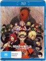 Naruto Shippuden The Movie - Road To Ninja (Blu Ray)