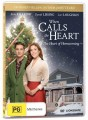 When Calls The Heart #24 - The Heart Of Homecoming