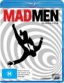 Mad Men - Complete Season 4 (Blu Ray)
