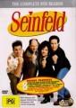 SEINFELD - COMPLETE SEASON 8
