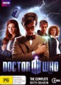 Doctor Who (2010) - Complete Series 6