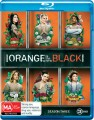 Orange Is The New Black - Complete Season 3 (Blu Ray)
