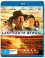 The Last Cab To Darwin (Blu Ray)