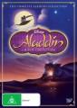 ALADDIN - 3 MOVIE COLLECTION