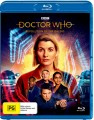Doctor Who (2020) - Revolution Of The Daleks (Blu Ray)