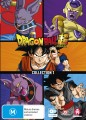 Dragon Ball Super - Collection 1