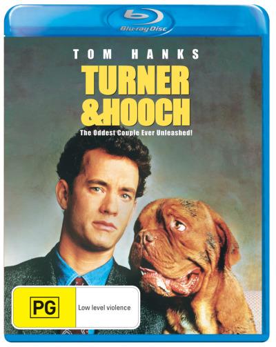 Socios y sabuesos   Turner & Hooch   1989   720p   Latino