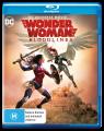 Wonder Woman - Bloodlines (Blu Ray)