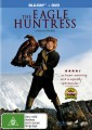 The Eagle Huntress (Blu Ray / DVD)