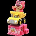 Toy Story - Lotso (Cosrider Figure)