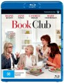 Book Club (Blu Ray)
