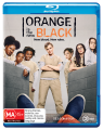Orange Is The New Black - Complete Season 4 (Blu Ray)
