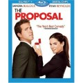 Proposal, The (Blu Ray)