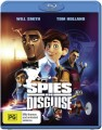 Spies In Disguise (Blu Ray)