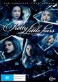 Pretty Little Liars - Complete Season 5