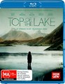 Top Of The Lake (Blu Ray)