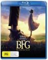 THE BFG (2016) (BLU RAY)