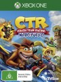 Crash Team Racing Nitro-Fuelled (Xbox One Game)