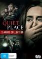 A Quiet Place 1-2