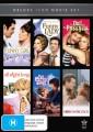 Movie Marathon - Volume 3 - Barbra Streisand