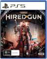 Necromunda Hired Gun (PS5 Game)