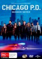 Chicago PD - Complete Season 7