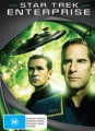 STAR TREK - ENTERPRISE: COMPLETE SEASON 4