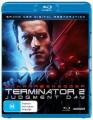 Terminator 2 (Blu Ray)