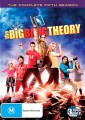 Big Bang Theory - Complete Season 5