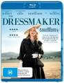The Dressmaker (Blu Ray)