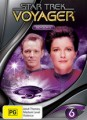 STAR TREK VOYAGER - COMPLETE SEASON 6