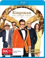 KINGSMAN: THE GOLDEN CIRCLE (BLU RAY)