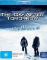 Day After Tomorrow (Blu Ray)