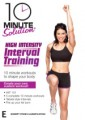 10 Minute Solution - High Intensity Interval Training