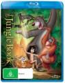 Jungle Book (Blu Ray)