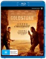 GOLDSTONE (BLU RAY)
