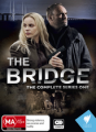 THE BRIDGE - COMPLETE SERIES 1