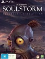 Oddworld Soulstorm Collectors Oddition (PS4 Game)