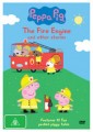 PEPPA PIG - FIRE ENGINE