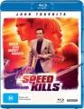 Speed Kills (Blu Ray)