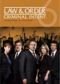Law And Order Criminal Intent - Complete Season 6