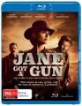 Jane Got A Gun (Blu Ray)
