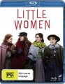 Little Women (2019) (Blu Ray)